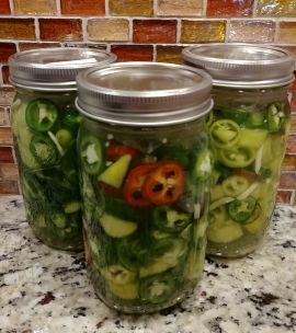 jalapenos fermented