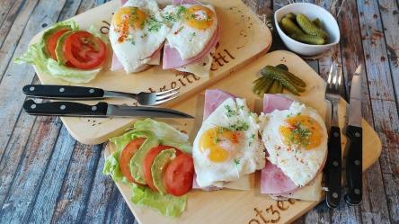 no carb breakfast
