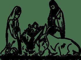 christmas-manger-4579217_640